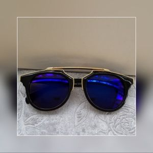 3858c4ea53303 Accessories - new Top quality Sunglasses Mirror d men or Women B
